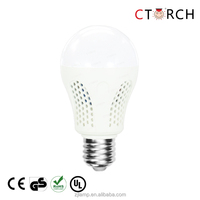 CTORCH/TORCH 2016 hot sell 7w Bulb 30000H 520LM 110-240V light for house using