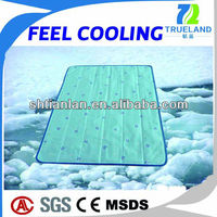 2014 Hot China products wholesale air mattress kids cooling bedroom furniture water cooling mattress
