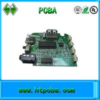 custom made module with radio circuit board,pcba prototype manufacturer