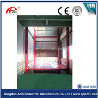 hydraulic outdoor table lift elevators car lifting device