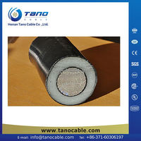 Copper wire copper and armoured cable electrical cable and wire in Ecuador /UAE