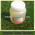 emulsifying agent Cocamide DEA 6501 CDEA in shampoos and bath products