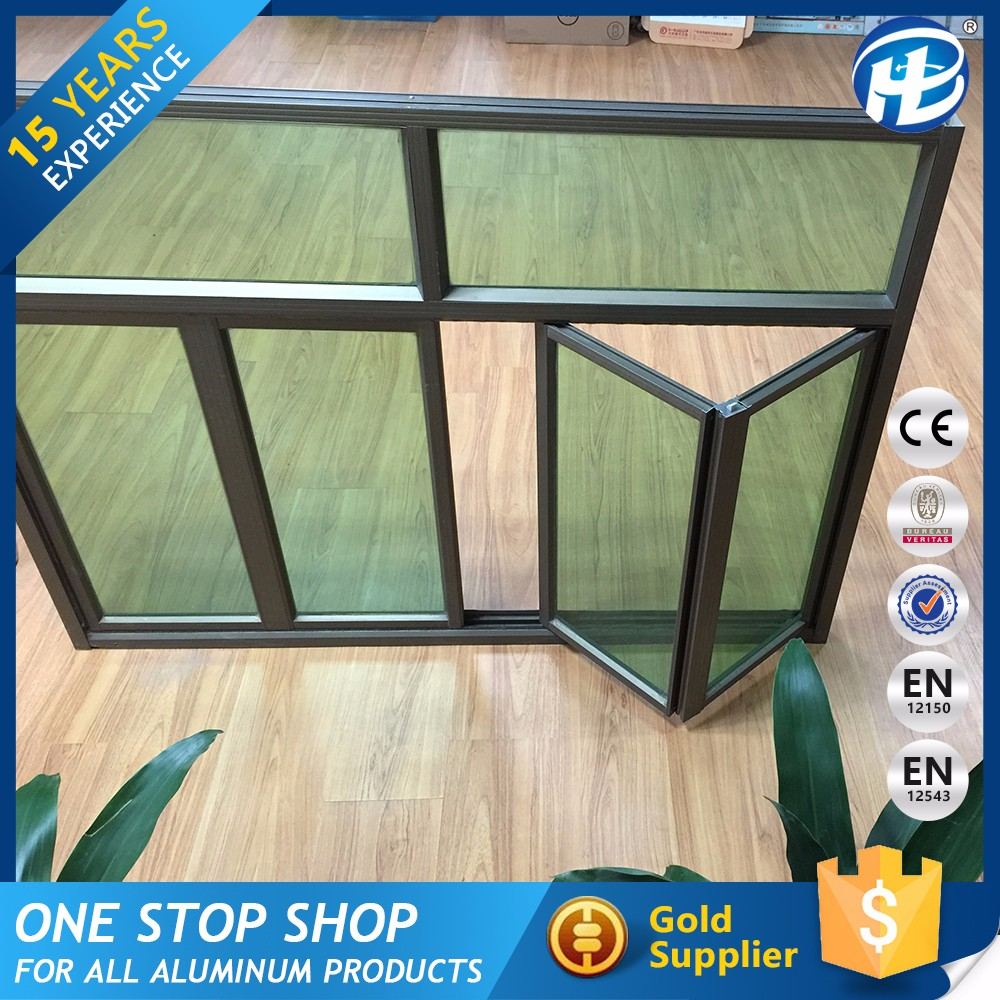 GF China Top 10 Aluminum Window Manufacturers