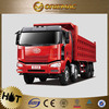 FAW J6M 8x4 50 ton small dump truck for sale