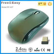 USB 2.4G laptop mini wireless optical mouse cheapest price