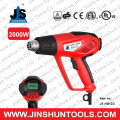 JS-HG12D 2000W new style beautiful hot air gun heating element