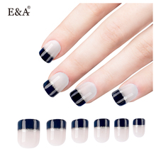 EA 24 pcs finger press nail art supplies wholesale