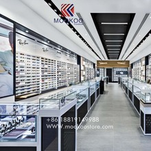 Latest Hot Style Fashion Watch Showroom Design