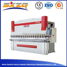 industril used wire mesh bender, cnc wire mesh bending machine