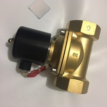 SMC pneumatic 5 way VF5120-4G-03 lear wire inner guide Air solenoid valve 3/8''