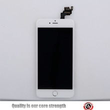 Quality mobile lcd screen for iphone 6 plus
