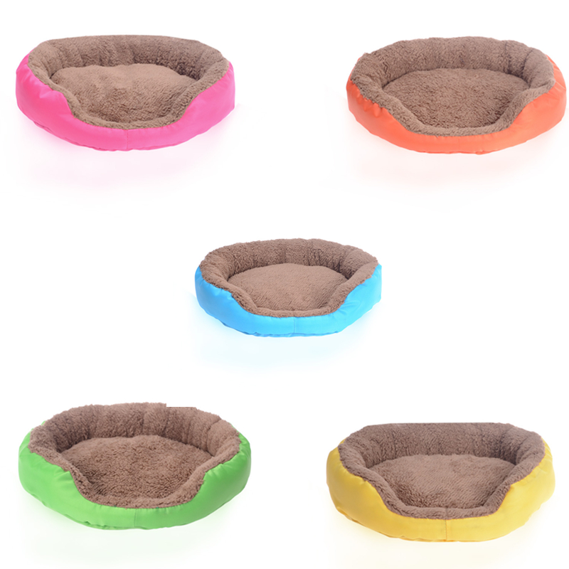 China Shenzhen Factory Wholesale Pp Cotton Lining Dog Bed Pet Beds Pet Sofa