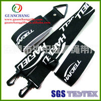 2013 new products on market promotional polyester luggage belt with silk screen printing,wholesale china merchandise