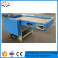 Quality applicable pp cotton fiber opening machine