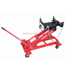 1Ton Useful Hydraulic Car Repair Low Transmission Jack