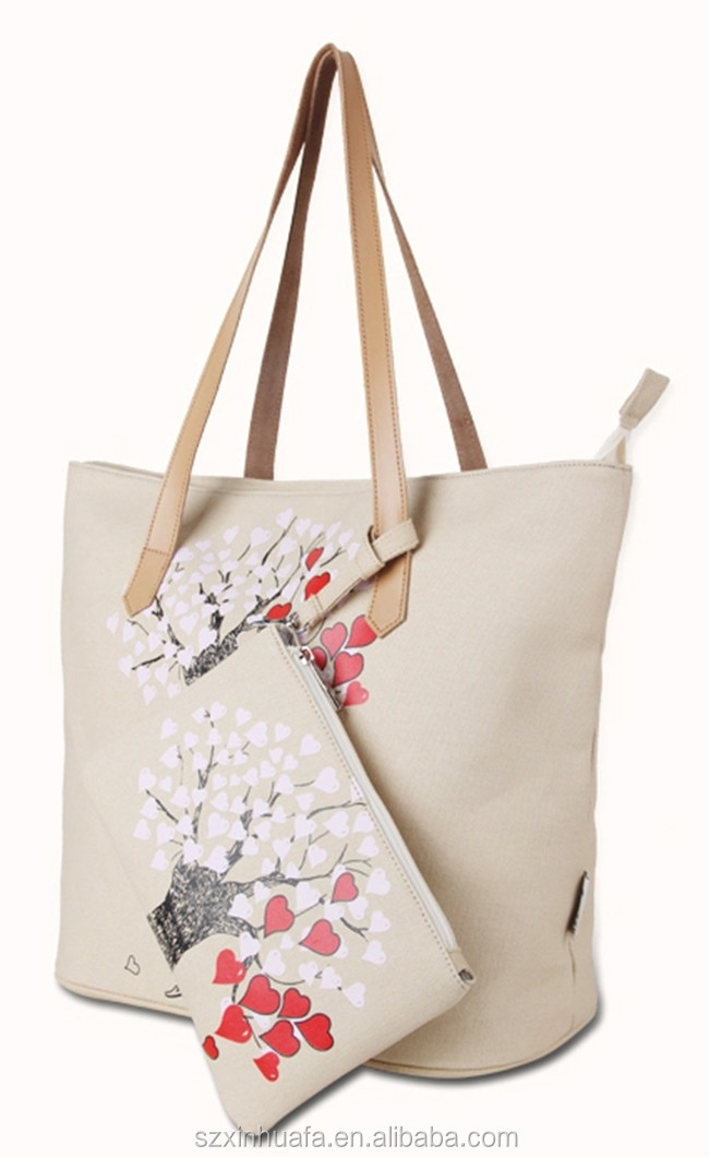 2015 China Suppliers Best Quality Canvas Bag Printing ,Custom Canvas Bag