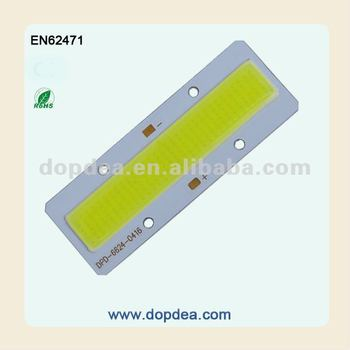 Good dissipation 12w cob led chip