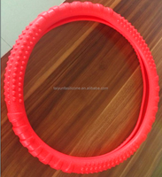 car steering wheel cover bulk buy from china