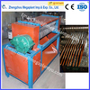 air conditioner radiator copper and aluminum separating machine for sale