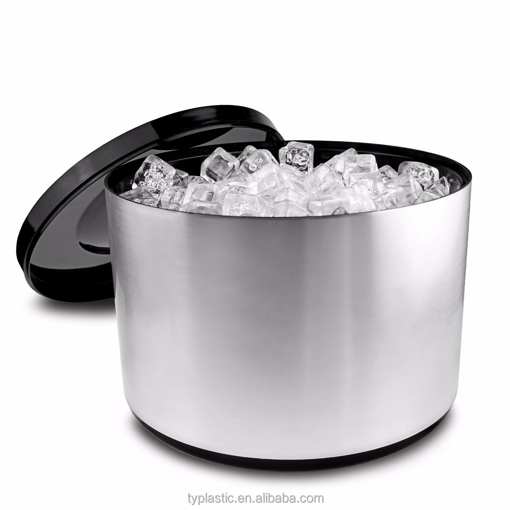best seller for ps plastic ice cooler bucket 10L