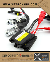 HOT SALE super silm black White AC HID XENON Kit 12v 35w Waterproof shockproof.