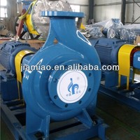 ISO Certificate Steam Condensate Pump