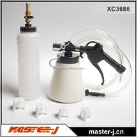 Car Tool Pneumatic Brake Fluid Bleeder