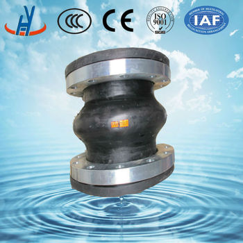 Good sale flexible high pressure rubber expansion joint