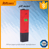 water tester chemistry analyzer best ph meter for lab use