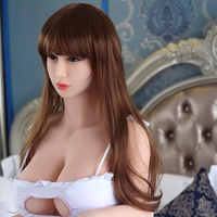 161 cm 45# Head 100% Medical TPE Solid Japanese Girl 16 video japan sexy girl
