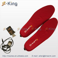 Heating sole for old people shoes HI-W3R-8677