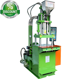 Hot Sale Mini Vertical Plastic Injection Molding Machine