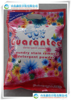 quality washing powder making formula laundry detergent