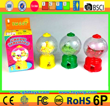 hot:Candy machine sweet dispenser mini sweet toys