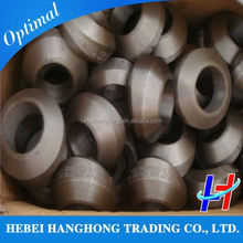 ansi b16.11 pipe fitting weldolet carbon steel pipe accessories