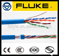 Oem available 305m copper ethernet utp ftp cat5 data network cable price