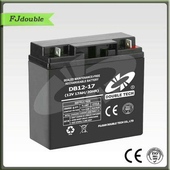 12V sealed lead acid storage solar battery ups battery