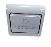 125k hotel card <strong>switch</strong> Energy saving key card <strong>switch</strong> for hotel