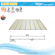 building products aluminum zinc coated galvanized iron sheet roofing