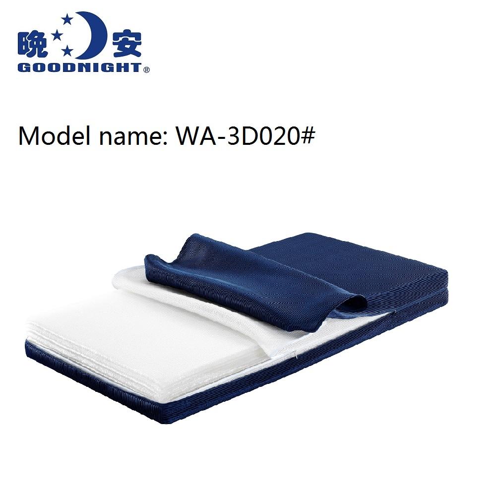 King Size Washable Luxury Made In Foshan Technology Palm Fiber Strip Cair Air Bed Mattress - Jozy Mattress | Jozy.net
