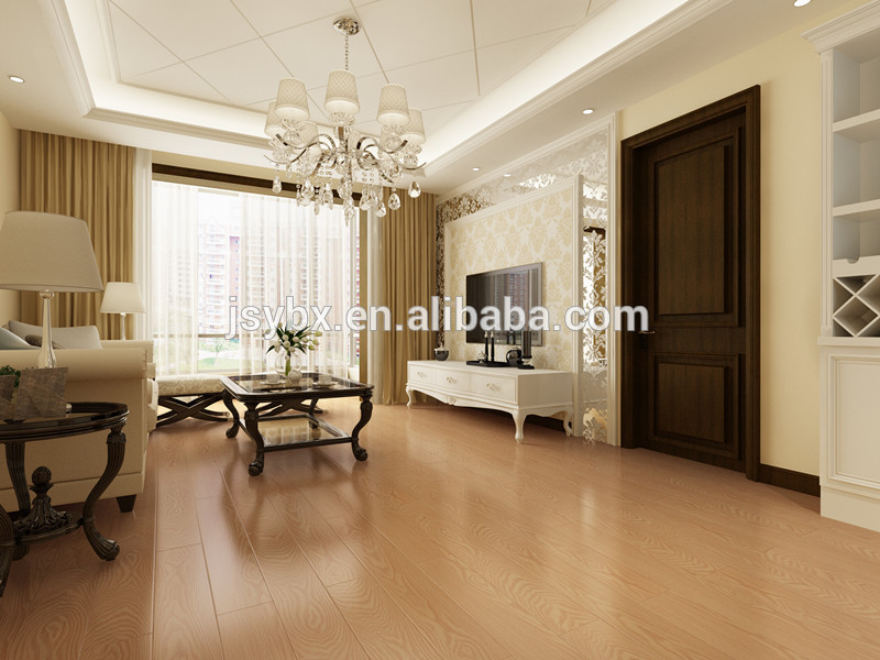 new fashionable stylish European oak parquet versaille high quality