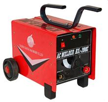 AC ARC welder bx1series BX1-200C Moving Iron core Type AC ARC Welder 220/380V copper