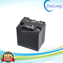 12v 24ah recharge storage battery with long service life