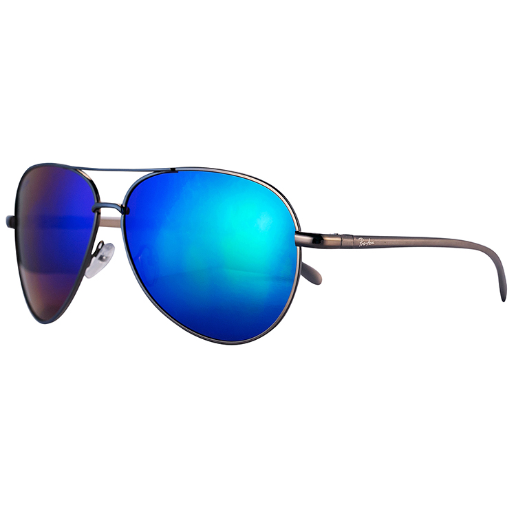 Pro Acme Premium Polarized Aviator Sunglasses 100% UV Protection PA1008