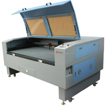 Automatic feeding Laser Cutting Machine for Textile and Apparel Fabrics