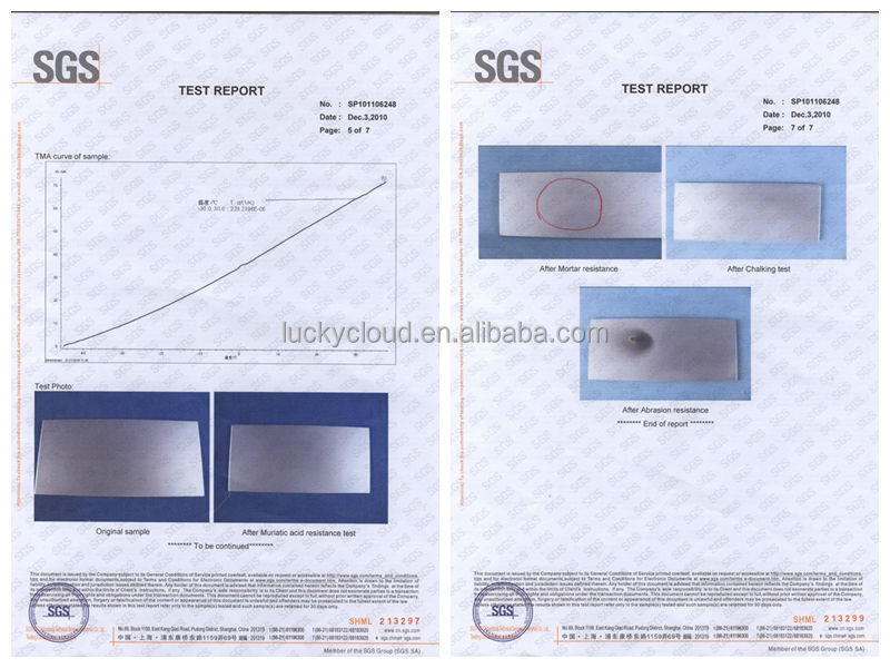 design acp sheet ACM aluminium composite panel acp