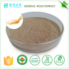Manufacturer and competitive price Antioxidant korea red ginseng extract