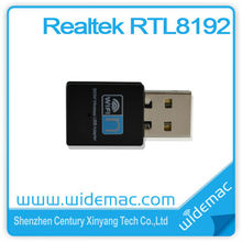 802.11N 300Mbps Mini USB Wireless Dongle/ WiFi Adapter