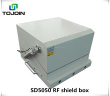 RF shield box, UN-508 UHF TEM Cell ,wifi bluetooth test box