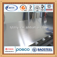 Mirror 309 Stainless Steel Sheets Best Service